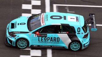 Partner of Leopard Racing teams