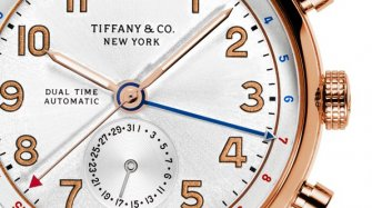 CT60® Dual Time Style & Tendance