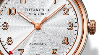 Tiffany CT60® Bicolor  Trends and style