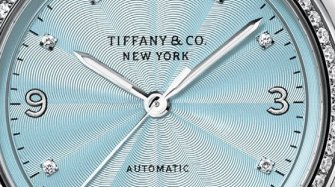 Tiffany CT60® Ice Trends and style