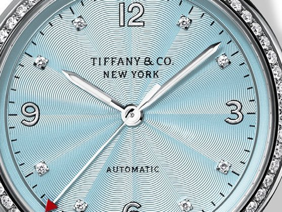 Tiffany & Co. - Tiffany CT60® Ice