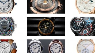 Top 10 new watches of 2015 Trends and style