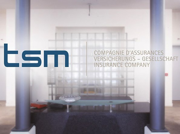 TSM insurance - Bespoke insurance, made in La Chaux-de-Fonds