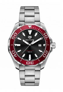 Aquaracer 300M 43mm