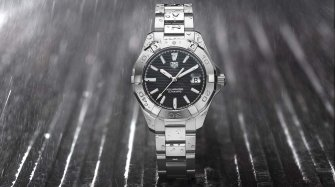 Aquaracer Lady Calibre 9 Automatic  Trends and style