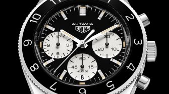 The big Autavia comeback