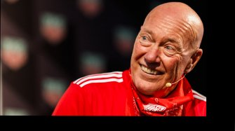Jean-Claude Biver on football