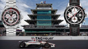 Two Indy 500 special editions