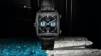 """Sturnysation"" and the TAG Heuer Monaco Bamford Innovation and technology"