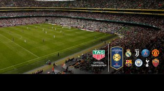 International Champions Cup Presented by Heineken®
