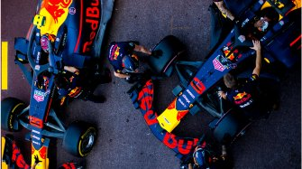 Aston Martin Red Bull Racing Formula 1 Sport