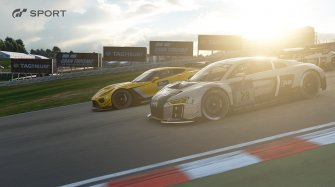 New Gran Turismo Sport game's launch Sport