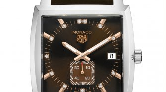 Monaco Lady Kingsman Special Edition