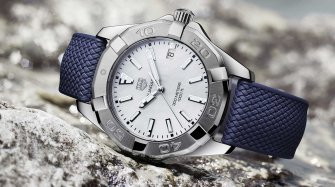 New Aquaracer for ladies Trends and style