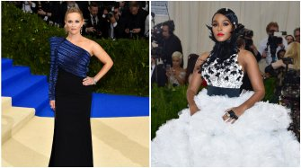 Met Gala 2017 Art et culture