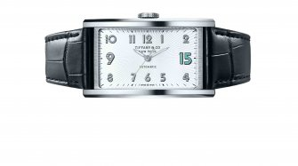 Tiffany & Co. East West Automatic, pièce unique Style & Tendance