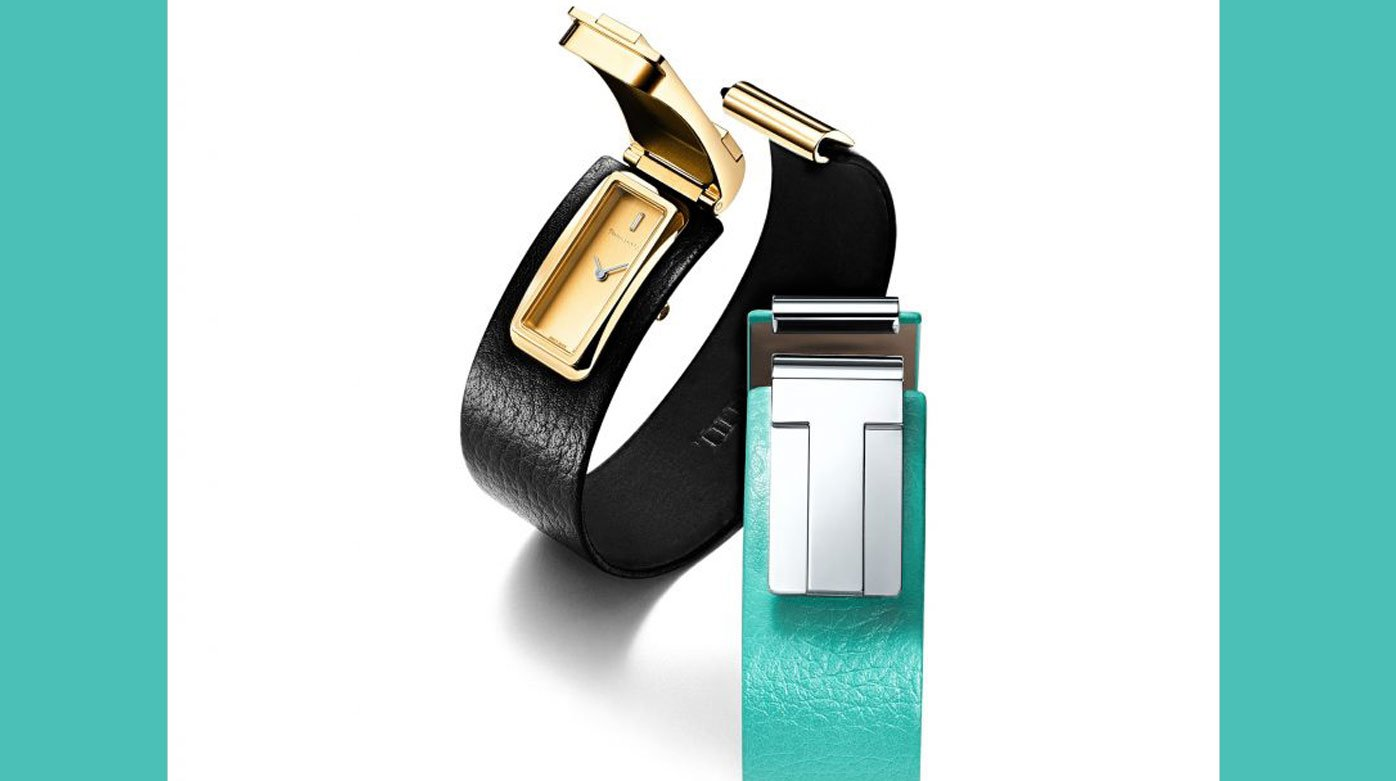 Tiffany & Co. - T Watch