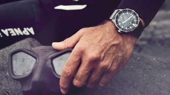 New Diver Chronometer Trends and style