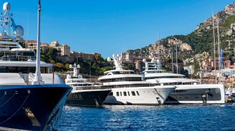 Partnership renewed with the Monaco Yacht Show