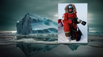 Ambassador Sebastian Copeland People and interviews