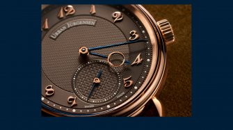 The Reference 1140L RG Brown  Trends and style