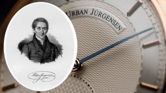 245 years of watchmaking history