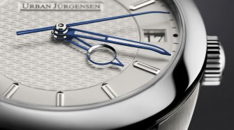 The Jürgensen One Style & Tendance