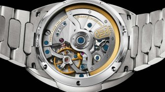 Proprietary engine: the P5 movement in the Jürgensen ONE Trends and style