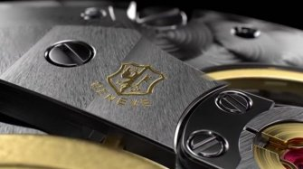 Video. Calibre 2460 DT Innovation and technology