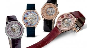 Video. SIHH 2014 Trends and style