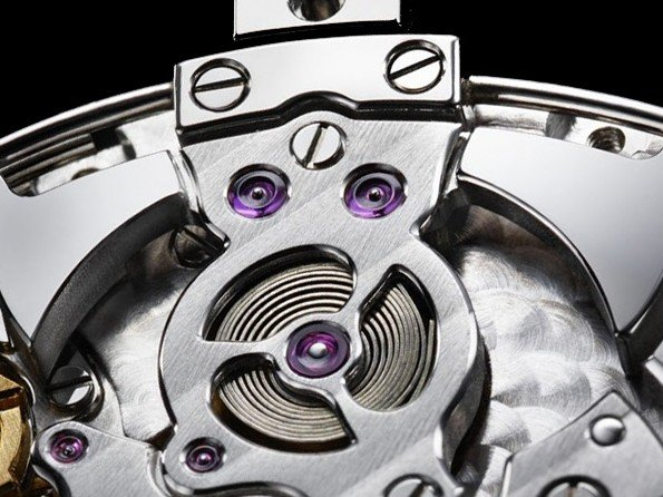 Minute repeaters  - Can a minute repeater play out of tune?
