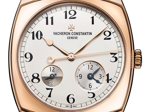 Vacheron Constantin - Harmony Dual Time and Dual Time Small Models