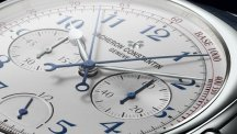 Harmony Chronographe Grande Complication Ultra-plat
