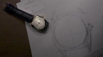 Video. Harmony - Watchmaking Sculpture Trends and style