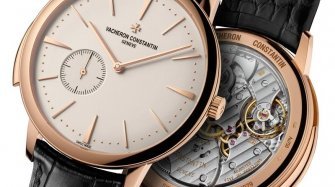 Patrimony Contemporaine ultra-plate calibre 1731 Style & Tendance