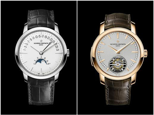 Vacheron Constantin - What Vacheron Constantin's pre-SIHH 2017 models reveal about the brand's future