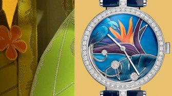 The enchanted world of Poetic Complications™ Trends and style