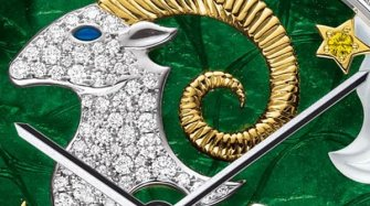 Lady Arpels Zodiac Trends and style