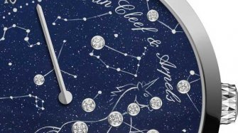 Video. Midnight Nuit Lumineuse watch