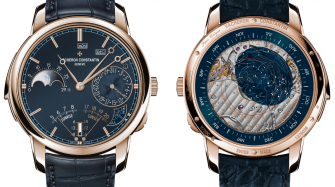 Les Cabinotiers Astronomical striking grand complication Trends and style