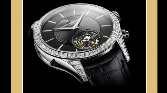 Les Cabinotiers minute repeater tourbillon sky chart Innovation and technology