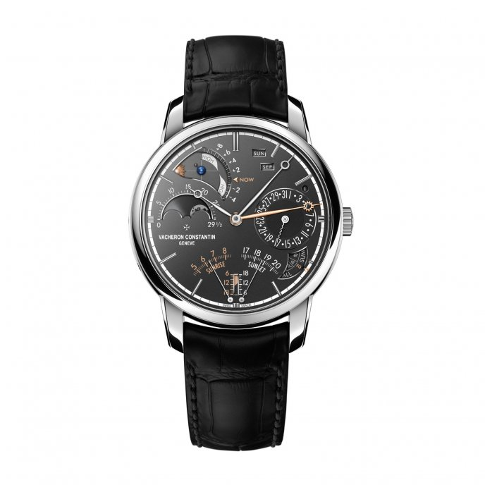 Astronomical Grand Complication 3600