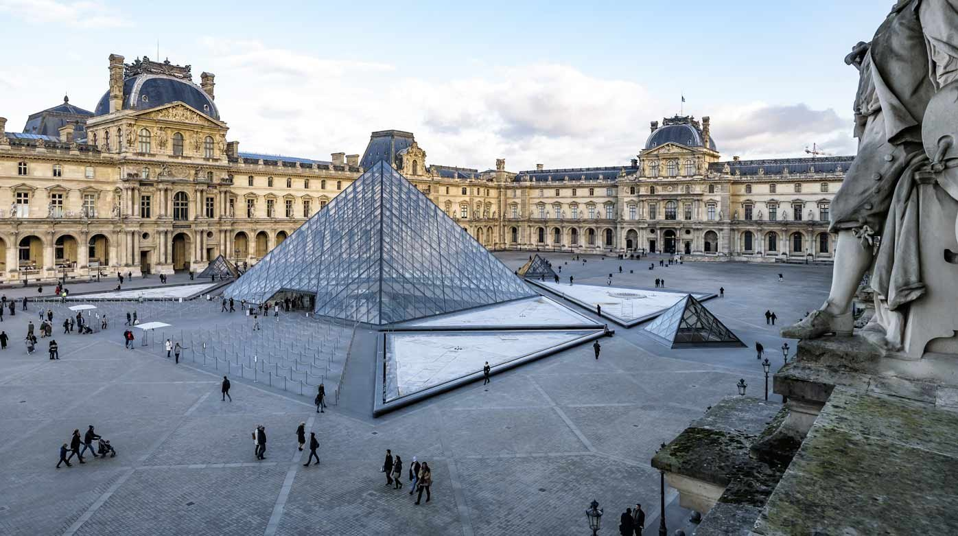 Vacheron Constantin - Partnership with the Musée du Louvre