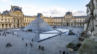 Partnership with the Musée du Louvre Arts and culture