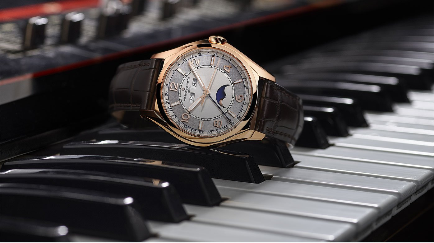 Vacheron Constantin - 56 Seconds to Fiftysix