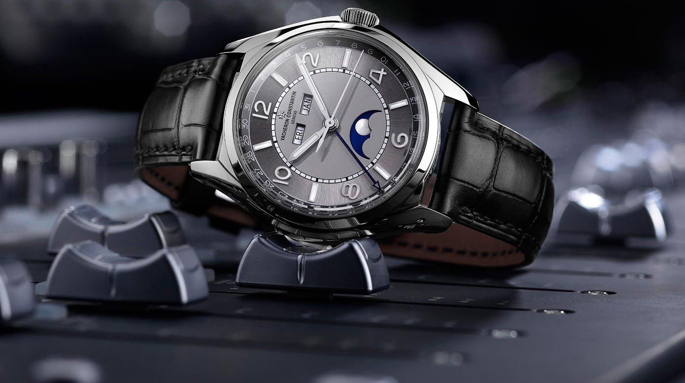 Vacheron Constantin - New FIFTYSIX® collection