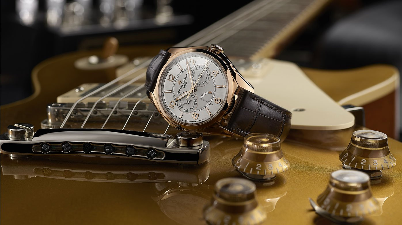 Vacheron Constantin - La Fiftysix en 56 secondes (3)