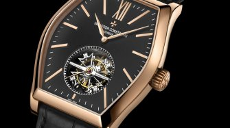 Malte Tourbillon Trends and style