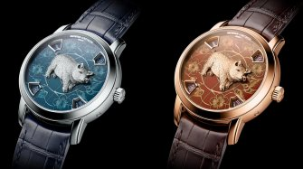 Métiers d'Art The legend of the Chinese zodiac - Year of the Pig Trends and style