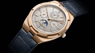 An ultra thin perpetual calendar  Trends and style
